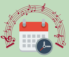 Santa Greta Calendario.Calendar 2018 Soundtrackfest
