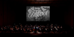 Casablanca in Concert