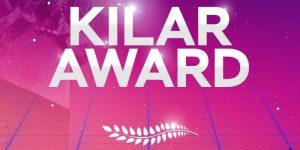 Wojciech Kilar Award - Logo