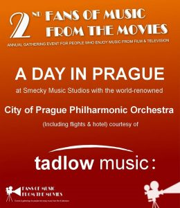 "Sorteo ""A Day in Prague"""