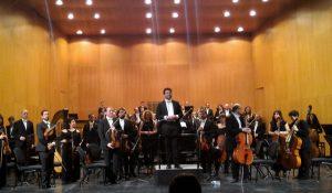 Malaga Festival 2017 - Concert - Ending
