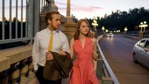 La La Land - In Concert - Movie 1