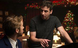 Ryan Gosling & Justin Hurwitz