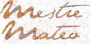 Mestre Mateo - Logo