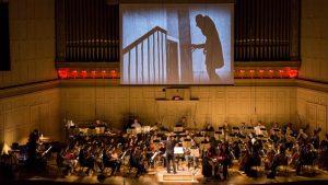 Nosferatu in Concert