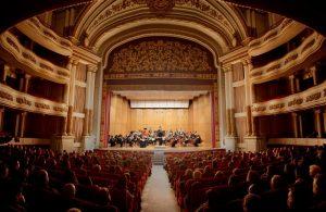 Classical Orchestra of Vigo (OCV)