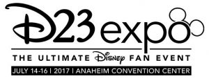 D23 Expo Banner