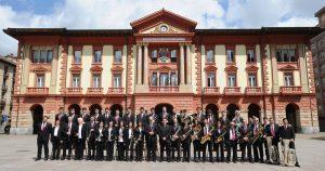 Banda de Música de Eibar (CIELITO)