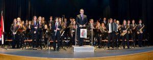 Municipal Band of Music from Camarena