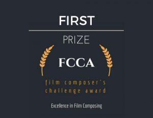 Film Composer's Challenge Award - Manel Gil-Inglada - EVO