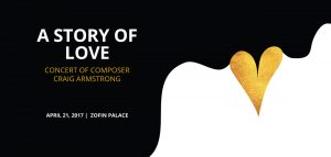 Film Music Prague 2017 - A Story of Love