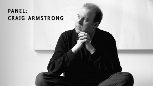 Film Music Prague 2017 - Craig Armstrong