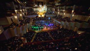 FSO in concert