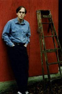 Un Joven Jeff Beal