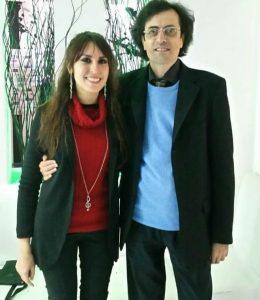 Valentina D'Antoni & Marco Werba