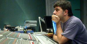 Interview to Mikel F Krutzaga - Mixing