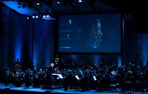 The Oscars Concert - John Williams - The Book Thief