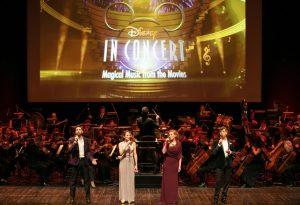 Starlite Marbella - Disney in Concert