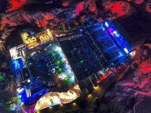 Starlite Marbella - Aerial View