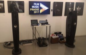 Film Music Prague 2017 - Festival Centre