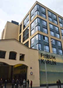 Film Music Prague 2017 - Forum Karlin