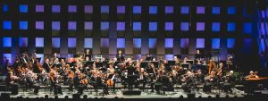 Film Music Prague 2017 - 'The World of Joe Hisaishi' Concert