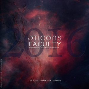 Oticons Faculty Album 2016