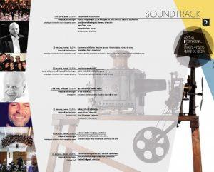 Ubeda Soundtrack Festival 2017 - Program