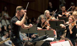 Brian Tyler - Concierto Londres 2016