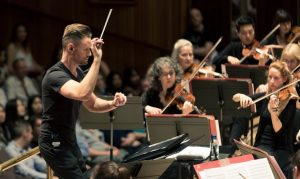 Brian Tyler - London Concert 2016