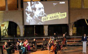 Concierto homenaje a Guy Hamilton - Chamber Film Orchestra