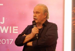 FMF 2017 - Day 3 - Q&A with Giorgio Moroder
