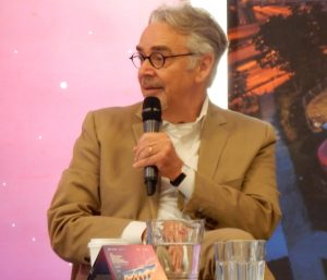 FMF 2017 - Day 4 - Howard Shore Q&A