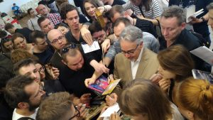 FMF 2017 - Día 4 - Howard Shore - Conferencia al completo