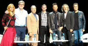 FMF 2017 - Día 5 - Conferencia 'Afterlife of Film Music' (Final)