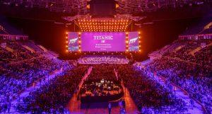 FMF 2017 - Día 5 - TITANIC Live in Concert