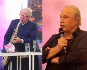 Krakow FMF - Klaus Doldinger & Giorgio Moroder