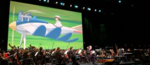 Joe Hisashi en París 2017 - The Wind Rises
