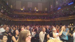 John Williams' Film Night - Audience