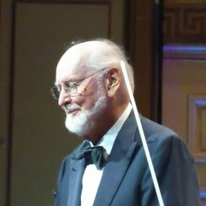 John Williams Thankful (c)Marc Escauriaza