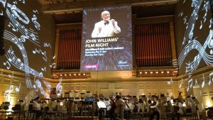 John Williams' Film Night 2017