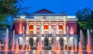 Rousse Opera House