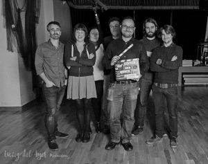 Bidean Jarraituz - Filming Team