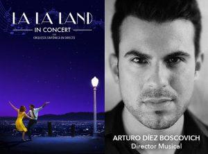 La La Land & Arturo Diéz Boscovich
