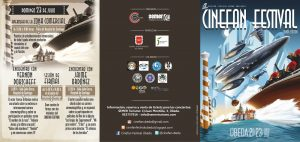 Cinefan Festival Ubeda V - Program - 1
