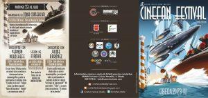 Cinefan Festival Ubeda V - Programa - 1