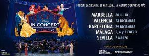 Disney in Concert 2017-2018
