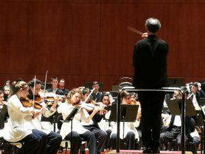Euskal Herriko Gazte Orkestra - Danzas Sinfónicas de West Side Story