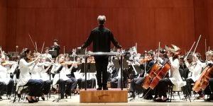 Euskal Herriko Gazte Orkestra - Scheherezade