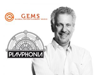 GEMS Global Entertainment Music 2017 - Garry Schyman Seminar